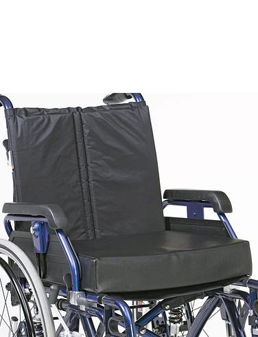 Wheelchair Pressure Relief Cushion