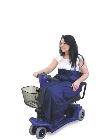 Fleece Lined Wheelchair Cosy