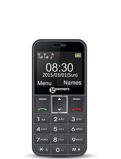 Geemarc Big Button Mobile Phone