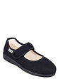 Flexible Upper Lightweight Strap Shoe