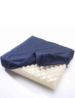 Deluxe Orthopaedic Cushion