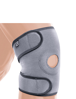 Elasticated Knee Support