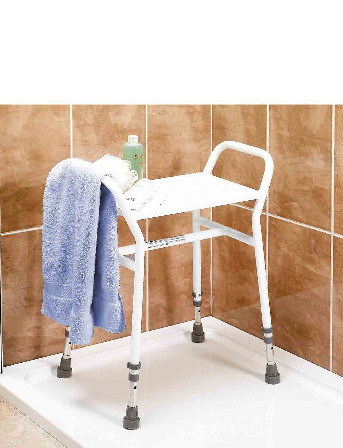 Shower Chair - MULTI