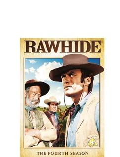 Rawhide - Series 4