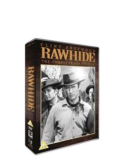 Rawhide - Series 5