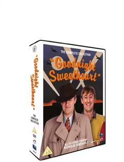Goodnight Sweetheart Complete Series