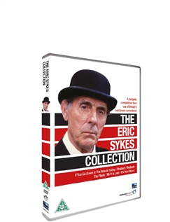 Eric Sykes Collection