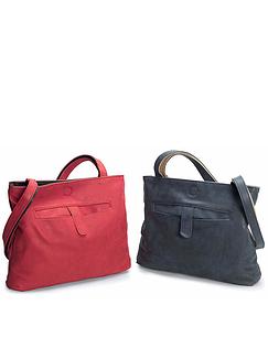 Reversible Ladies Handbag