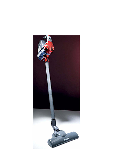 Two in One Dual Cyclone Vacuum Cleaner