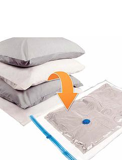 Vacuum Storage Bags Set of four