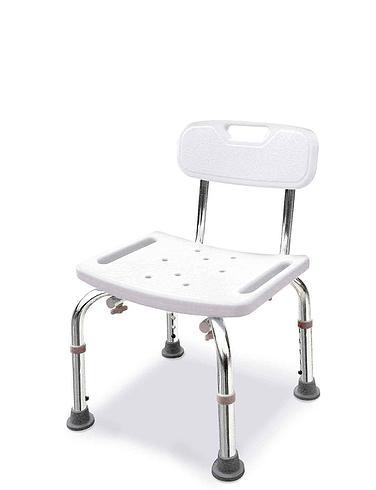 Sturdy Shower And Bath seat