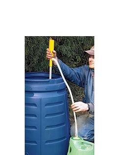 Cordless Liquid Transfer Pump