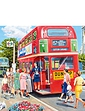 Catch the Bus Jigsaw Puzzle