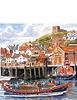 Harbour Holidays - Gibsons Box set Jigsaw