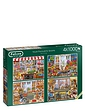Your Favourite Shops - Boxed Set Jigsaw