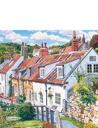North Yorkshire - Jigsaw