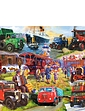 Classic Collection Box Set Jigsaw Puzzles