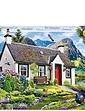 Lochside Cotttage - Jigsaw