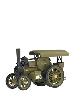 Fowler B6 Locomotive WW1 France