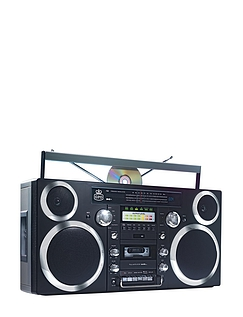 All In One Music System