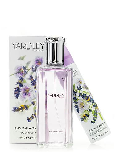 Yardely Gift Set Lavender