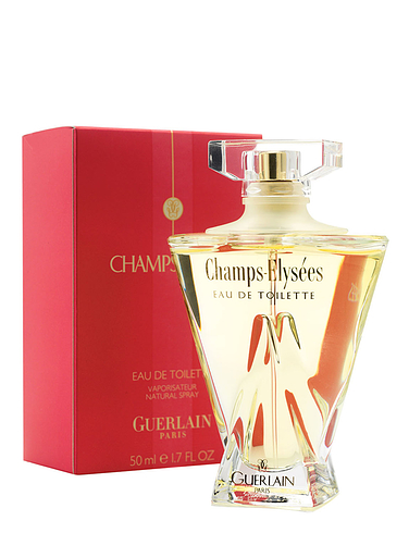 Champs-Elysees By Guerlain