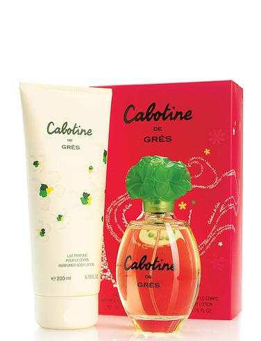 Cabotine Gift Set