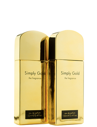 Simply Gold EDP