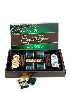 Elizabeth Shaw Mint Collection