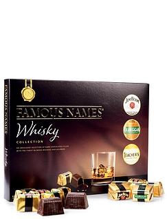 Famous Names Whiskies