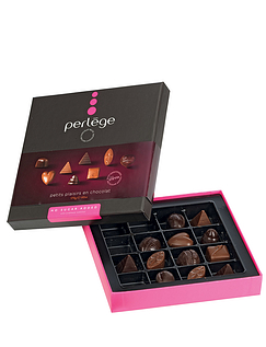 Perlege Luxury Sugar-Free Chocolates