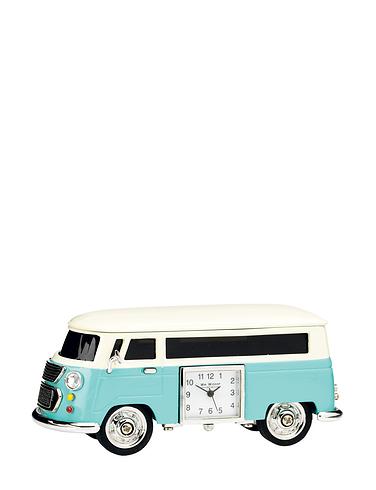 Miniture Clocks - Camper Van
