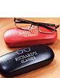 Set of 2 Glasses Cases
