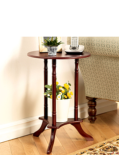 Telephone Side Table