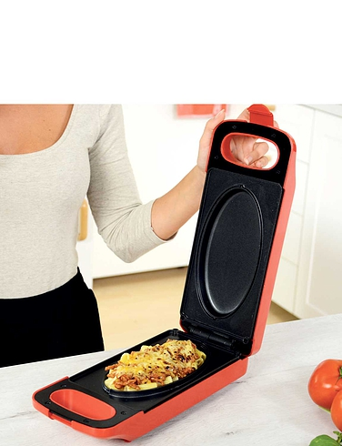 Express Cooker And Meal Maker