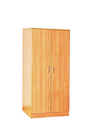 Great Value Bedroom Furniture - Door Wardrobe