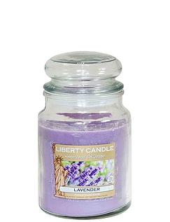 Lavender Liberty 18oz Candle