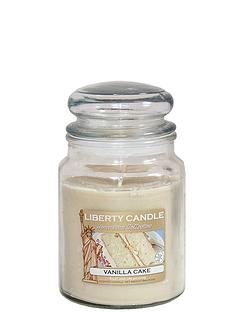 Vanilla Cake Liberty 18oz Candle