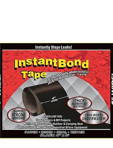 Instant Bond Tape
