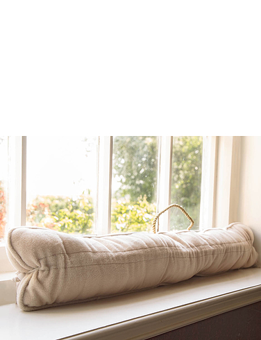 Adjustable Draught Excluder