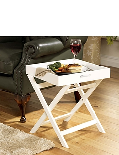 Butler Tray Table
