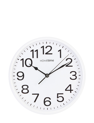 Silent Sweep Wall Clock
