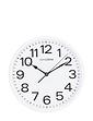 Silent Sweep Wall Clock