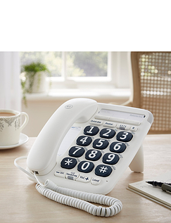 BT Big Button Phone