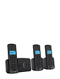 BT Cordless Telephone With Answering Machine