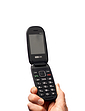 Maxcom Clamshell Mobile Phone