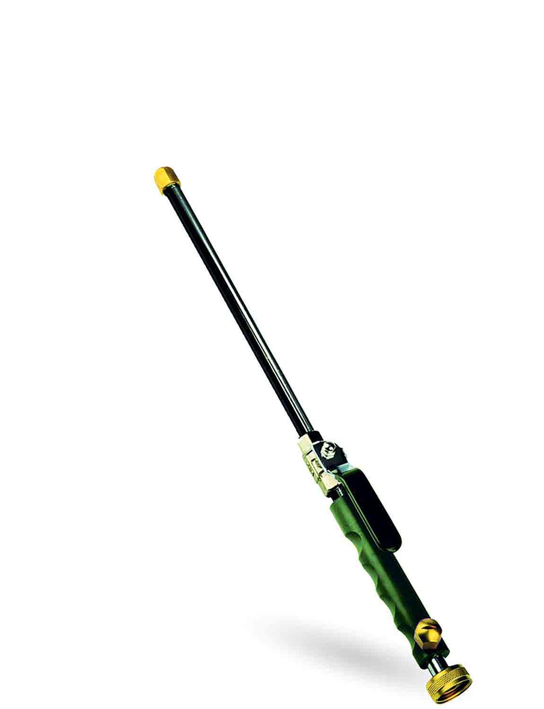 Jet Wash Lance - Green