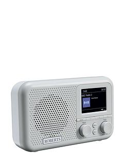 Roberts Portable DAB+/DAB/FM Radio