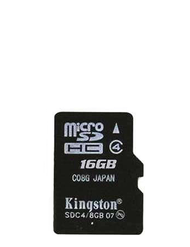 Micro SD Memory Card 16GB