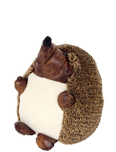 Novelty Hedgehog Doorstop
